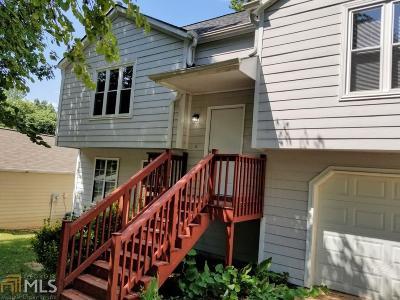 Johns Creek Single Family Home New: 5020 Morton Ferry Cir