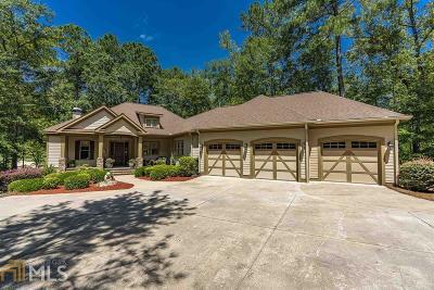 Greensboro Single Family Home For Sale: 1130 Fox Bend