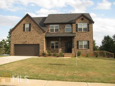 Mcdonough Single Family Home For Sale: 164 Shenandoah Dr