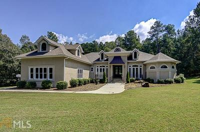 Single Family Home For Sale: 140 Mill Run
