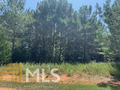 Residential Lots & Land New: Park Place Dr #A