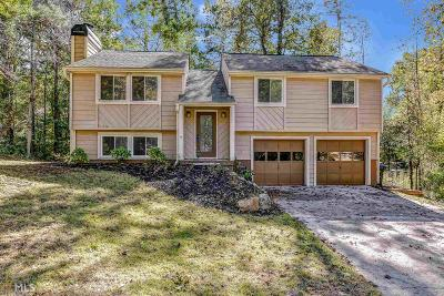 Roswell Single Family Home New: 135 Roswell Farms Ct