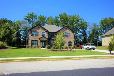 Hampton Single Family Home For Sale: 508 Heirloom Dr