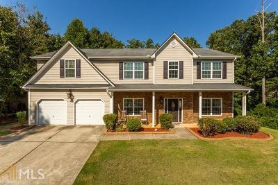 Carroll County Single Family Home New: 9213 Tarnwood Cir