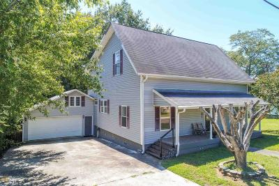 Hart County Single Family Home New: 35 Liberty Cir