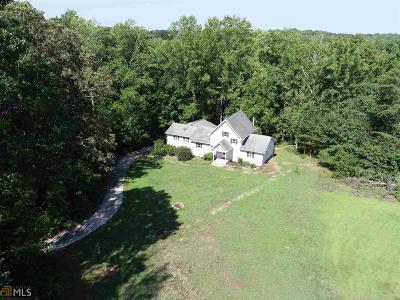Hart County Single Family Home New: 594 Osborne Ln