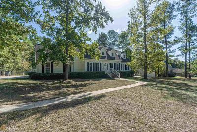 Haddock, Milledgeville, Sparta Single Family Home For Sale: 101 N Cambridge Dr