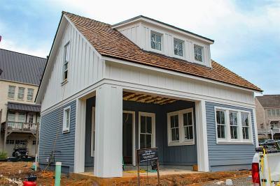 Single Family Home For Sale: 208 Mado Ln