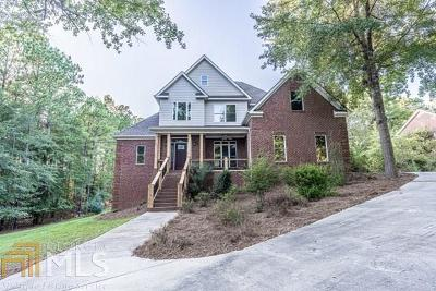 Haddock, Milledgeville, Sparta Single Family Home For Sale: 241 Arbor Way