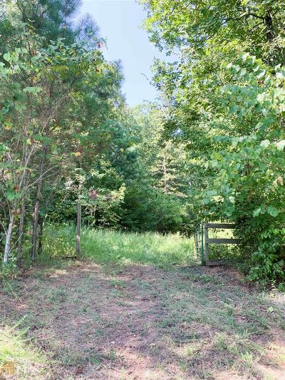 Monticello Residential Lots & Land New: Highway 212 E #115 Ac
