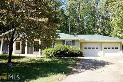 Duluth Single Family Home New: 3413 Star Pine Ct