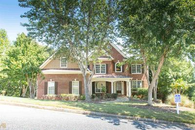 Gainesville Single Family Home For Sale: 3691 Silver Brook