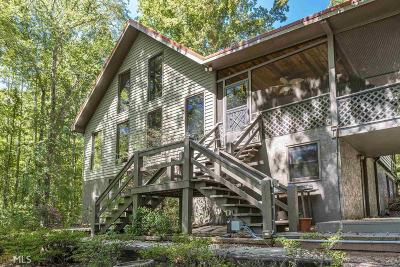 Putnam County Single Family Home For Sale: 247 Long Shoals Ave