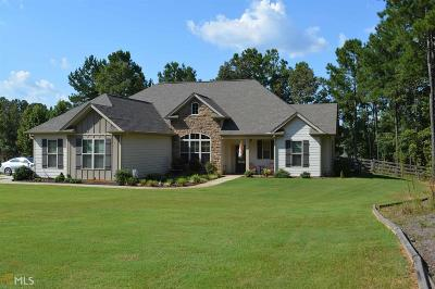 Lagrange Single Family Home New: 104 Drew Dr