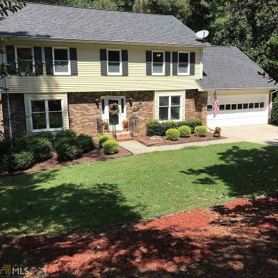 Roswell Single Family Home New: 1930 Ridgefield Ct
