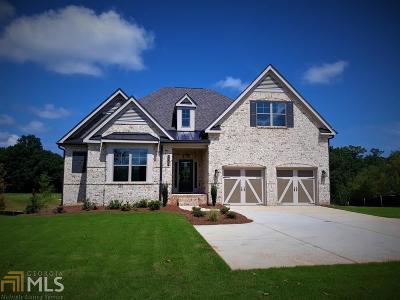 Marietta Single Family Home New: 3762 Ebenezer Rd