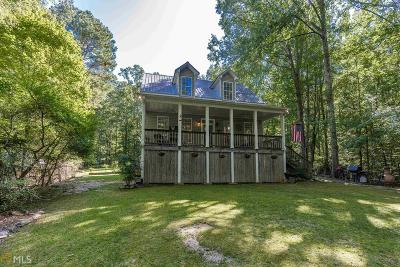 Greensboro Single Family Home For Sale: 1371 Oconee Heights Dr