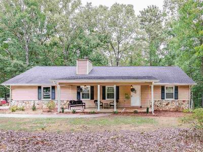 Hampton Single Family Home New: 112 Bridget Dr