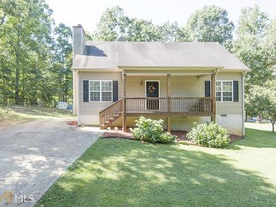 Locust Grove Single Family Home New: 5428 S Highway 42