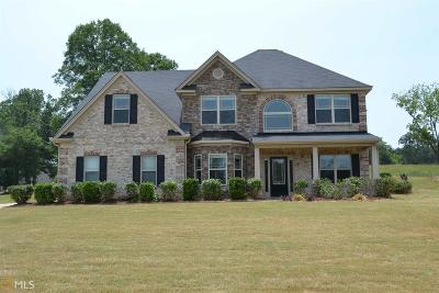 Fayetteville Single Family Home New: 225 Stillbrook Way