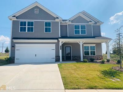 Monroe Single Family Home New: 233 Stonecreek Bnd