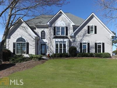 Marietta Single Family Home For Sale: 4297 Highborne Dr