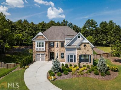 Roswell Single Family Home New: 16115 Grand Litchfield Dr