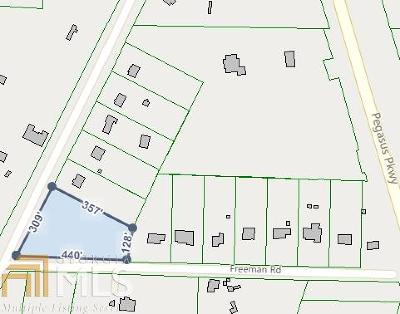 Lagrange Residential Lots & Land New: 993 Old West Point Rd