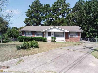 Columbus Single Family Home New: 1363 Sandusky Ct