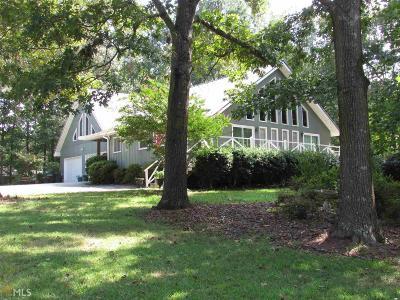 Hart County Single Family Home New: 522 Capri Dr
