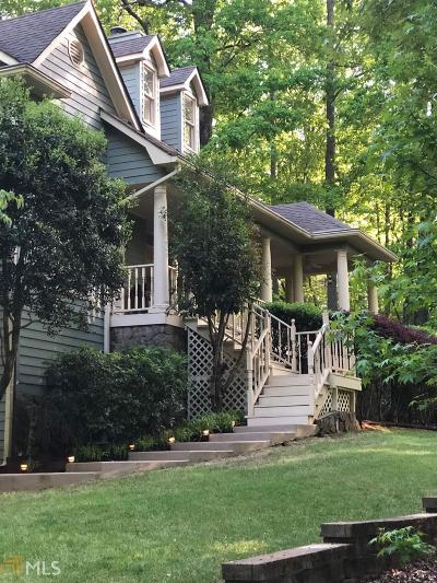 Mcdonough Single Family Home New: 320 Countryside Dr
