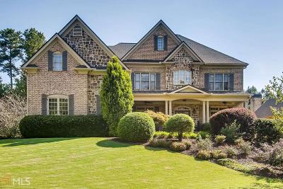 Roswell Single Family Home New: 4560 Vendome