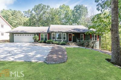 Johns Creek Single Family Home New: 1270 Saint Lawrence Dr
