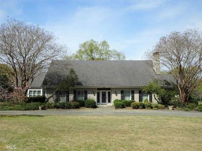 Newton County Single Family Home New