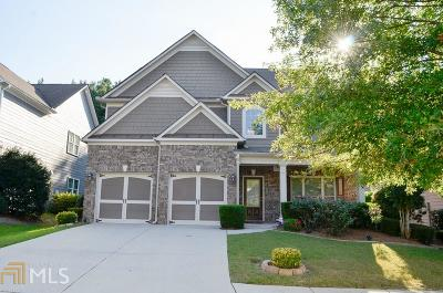 Flowery Branch Single Family Home New: 7649 Legacy Rd
