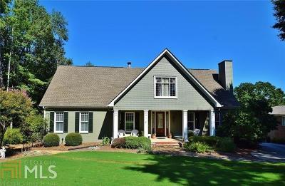 Gainesville  Single Family Home New: 1616 Blue Ridge Dr