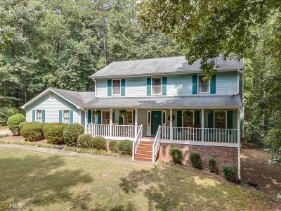 Suwanee Single Family Home New: 3140 Westbrook Rd