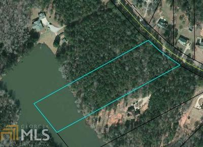 Newnan Residential Lots & Land New: Bohannon Rd #5+/- Acr