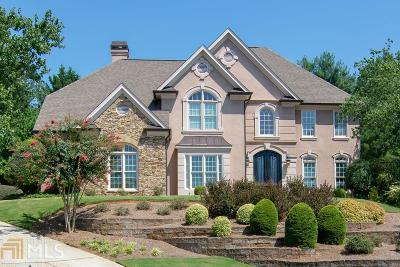 St Ives, St Ives Country Club Single Family Home New: 2021 Kinderton Manor Dr
