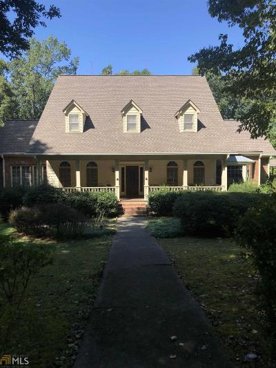 Buford Single Family Home New: 3400 Knollwood #47