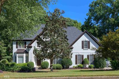 Douglas County Single Family Home New: 5024 Chapel Lake Cir