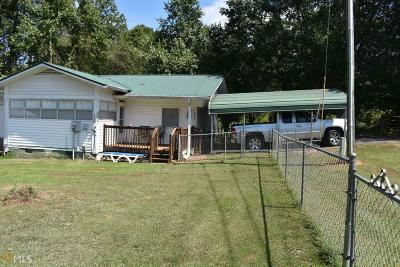 Hall County Single Family Home New: 5587 Waterwood Dr