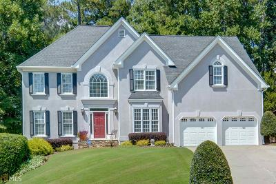 Single Family Home New: 4484 Marchbolt Ct