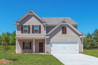 Covington Single Family Home New: 215 Randy Trc