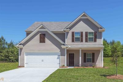 Covington Single Family Home New: 55 Glay