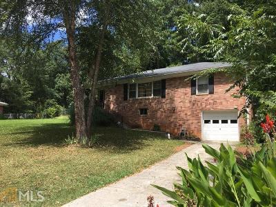 Smyrna Single Family Home New: 2681 SE Linnwood Dr