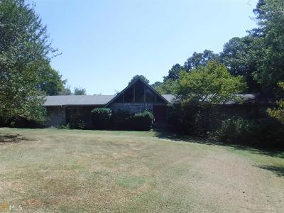 Fayetteville Single Family Home New: 1000 Timberlane Dr #1B