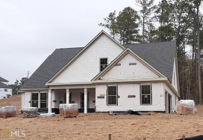 Paulding County Single Family Home New: 19 Telfair Ct
