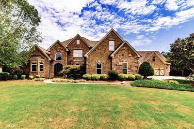 Single Family Home New: 1242 Elliott Rd