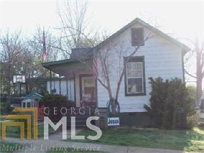 Lagrange GA Single Family Home New: $33,900